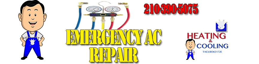 Ac Repair San Antonio 24 7 Emergency Air Conditioning